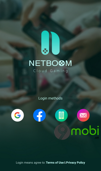 Netboom