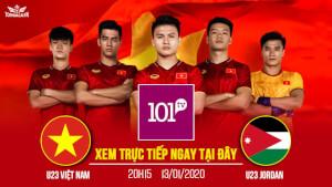 TV101 Trực tiếp bóng đá