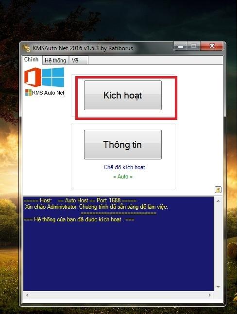 cach active windows 7 8 10 bang phan mem 1