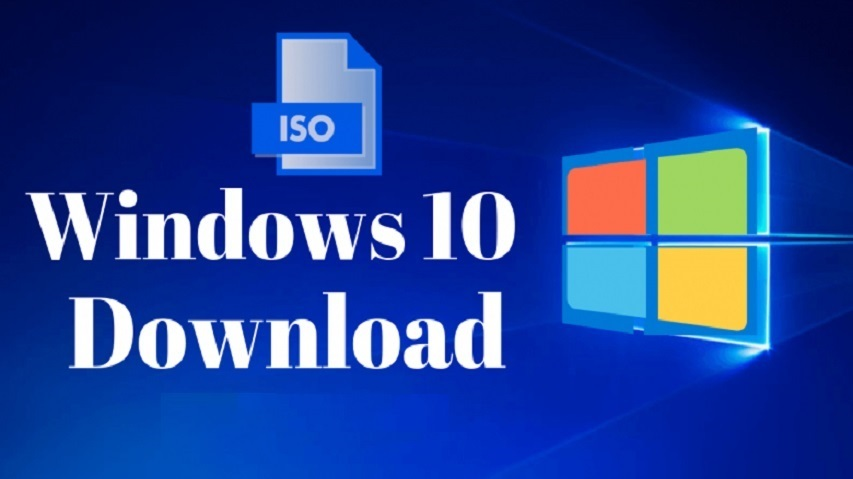 download windows 10 full