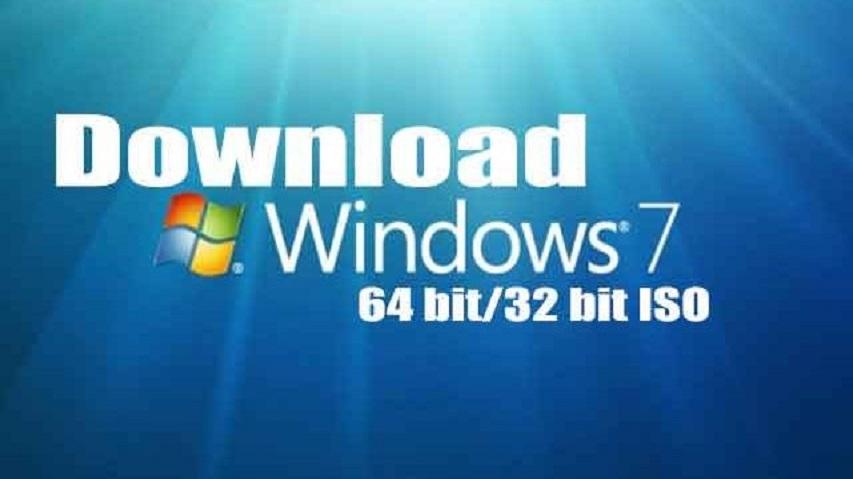 download windows 7 full