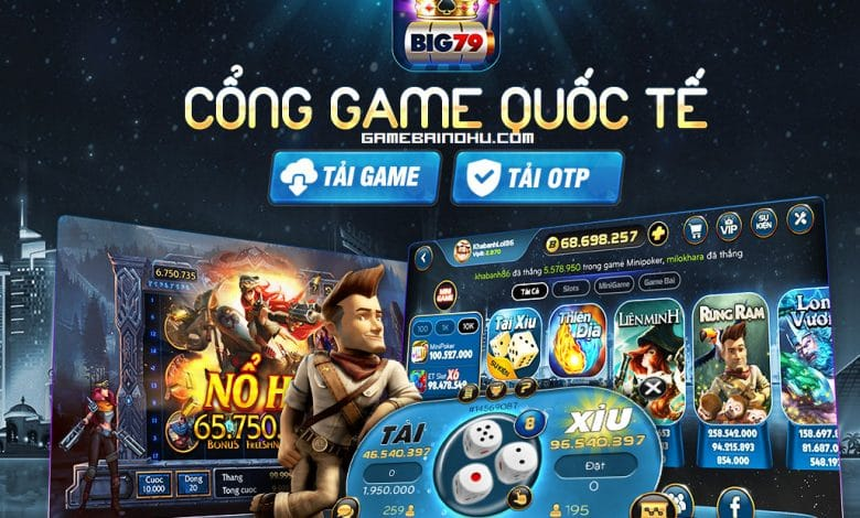 link tải big club