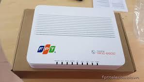 modem wifi fpt
