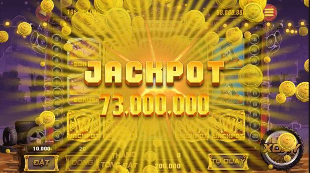 no hu jackpot 1