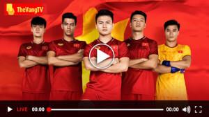 TheVang TV Trực Tiếp Bóng Đá