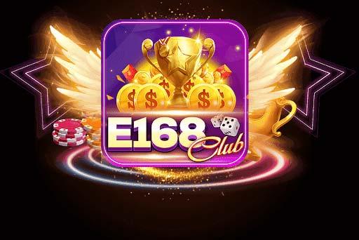 e168 club