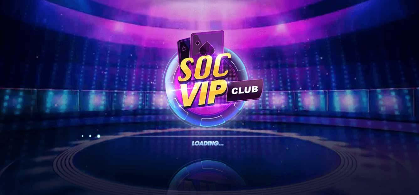 SocVip Club
