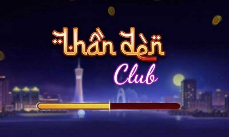 thần đèn club
