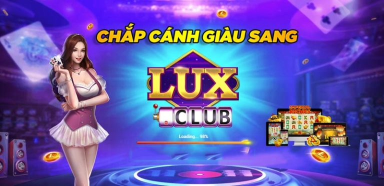 đánh giá lux club