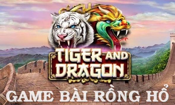 game bai rong ho dragon tiger